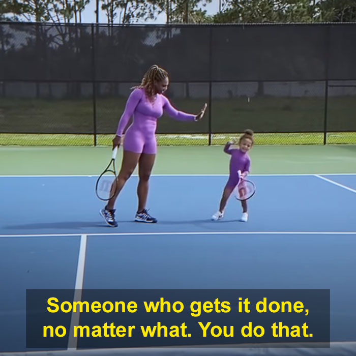 Nike Releases Powerful Maternity Wear Ad Featuring Pregnant And Breastfeeding Athletes, Goes Viral