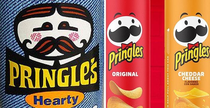 Julius Pringles