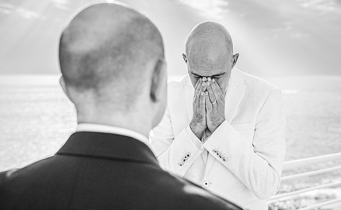 Here Are 30 Top Wedding Photos By FdB Photography Awards (New Pics)
