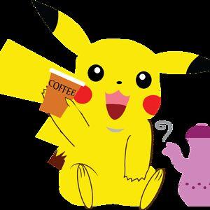 perfect pikachu
