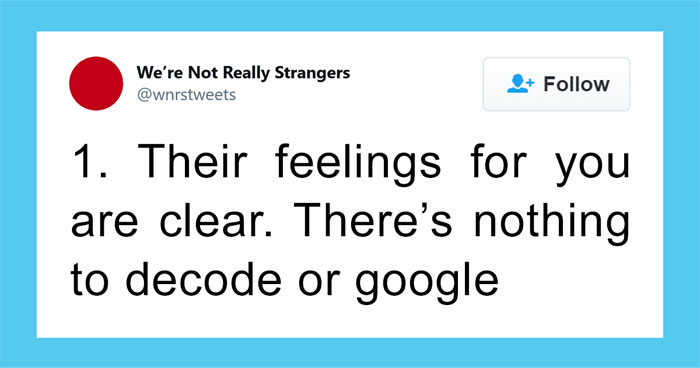 Here Are 11 Indications Of A Healthy Relationship According To This Viral Tweet