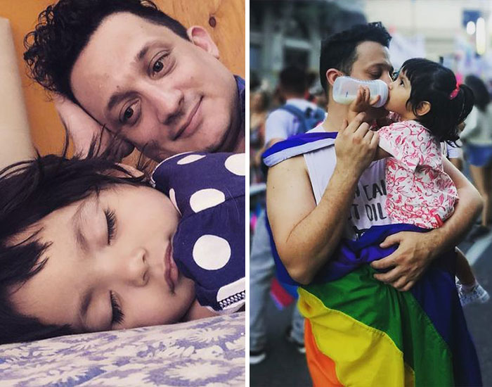 Girl Has Been Living In The Hospital For A Year, Gets Adopted By This Guy Who Always Wanted To Be A Dad