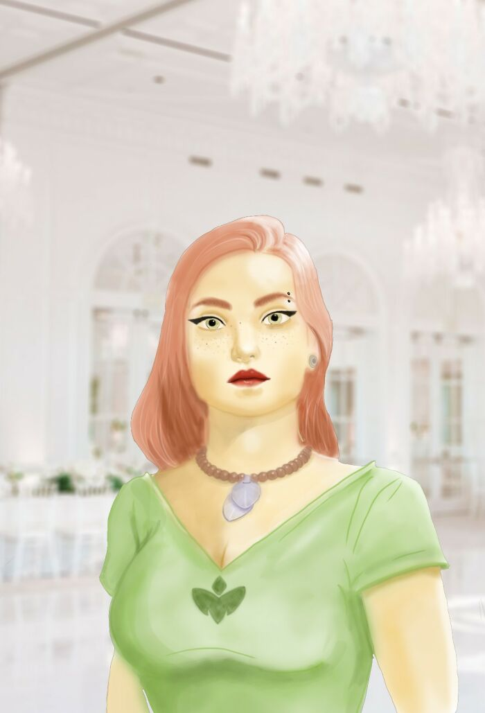 Skye(Valorant) People Say My Girl Is Ugly So I Gave Her A Makeover