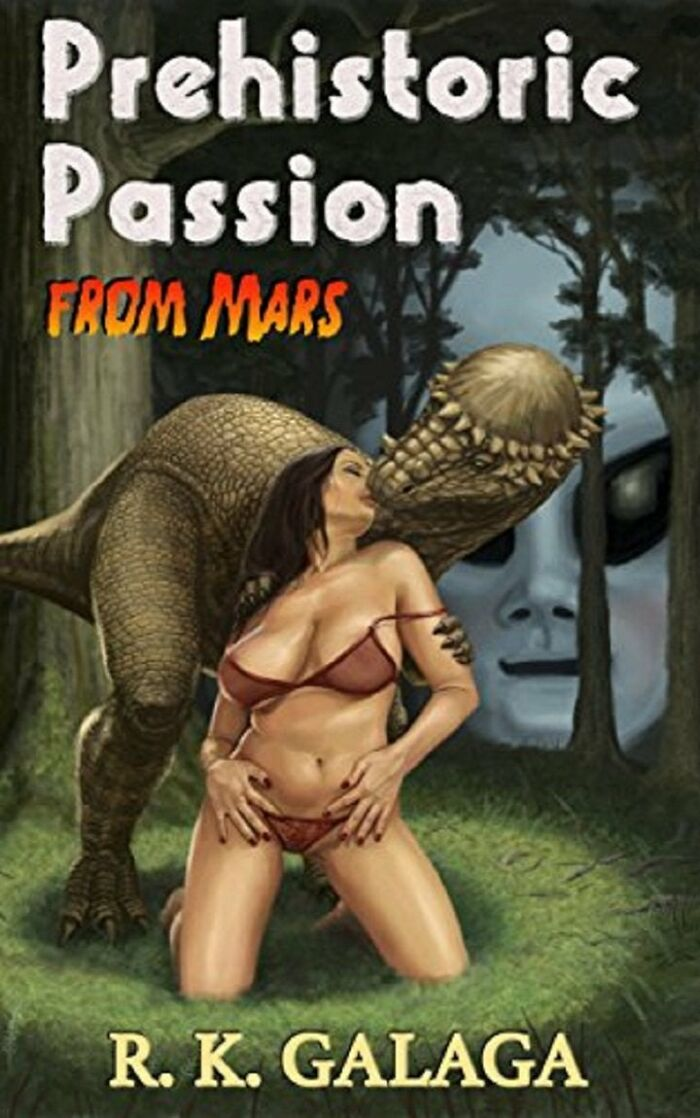 Prehistoric Passion From Mars