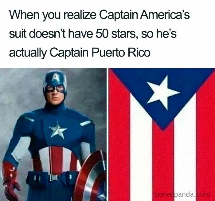 El Capitan Americo