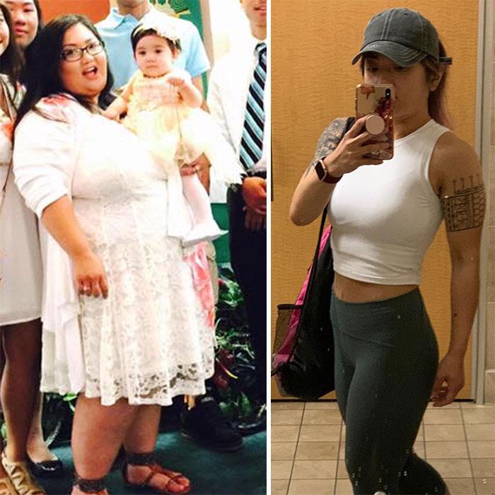 My Weight Loss Progress