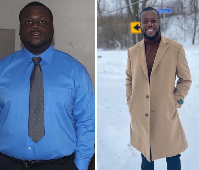 330>190 = 140 Weight Loss Progress