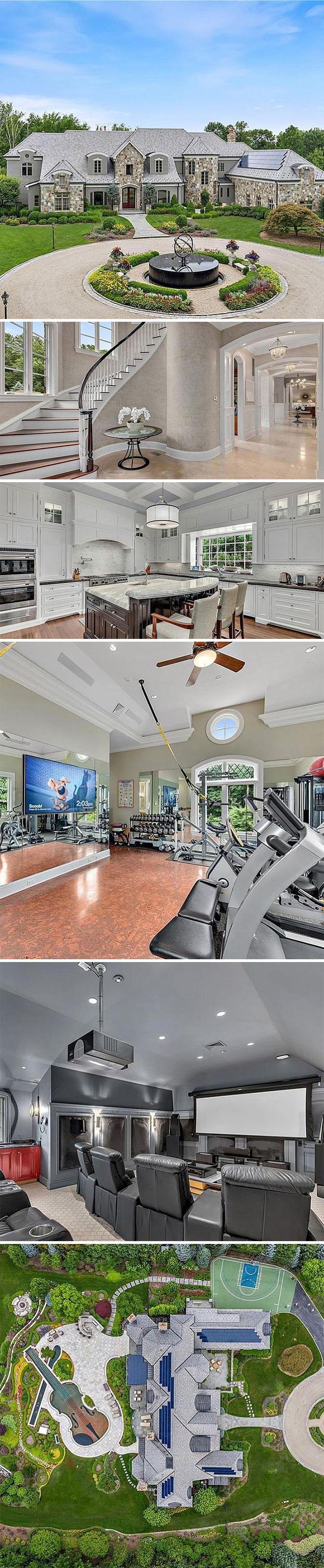 Welcome Home. $8,500,000. 6 Bd, 11 Ba. 10,500 Sf. 5.11 Acres