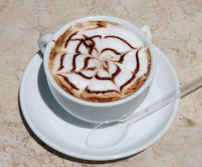 In Italy Cappuccino Is More Of A Breakfast Drink