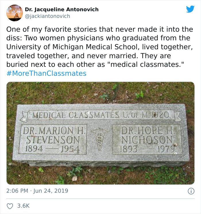 Medical Classmates