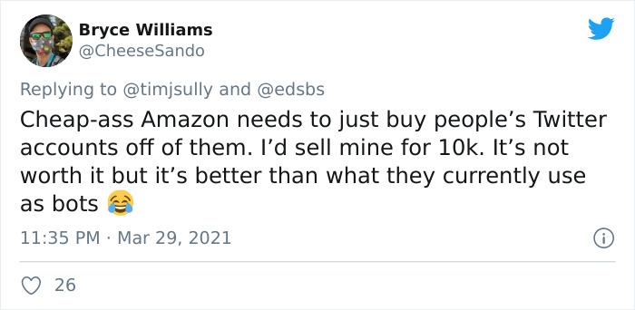 Fake-Amazon-Employee-Account-Funny-Response