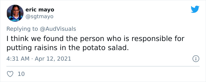 People Are Horrified By This Popcorn And Mayo Salad Recipe