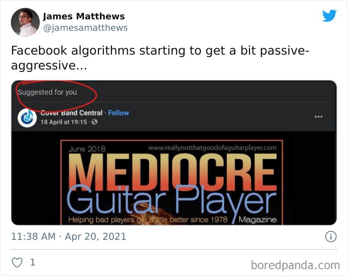 Passive-Aggressive-Exchanges