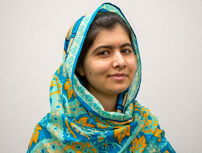 Yosefzai Malala