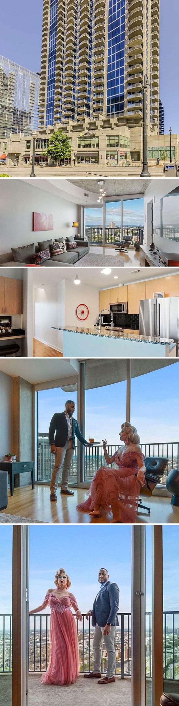 At A Certain Point I Feel Like They May Be Doing This Just For Us But I Can't Resist Lol. $392,000. 2 Bd, 2 Ba. 1,200 Sf