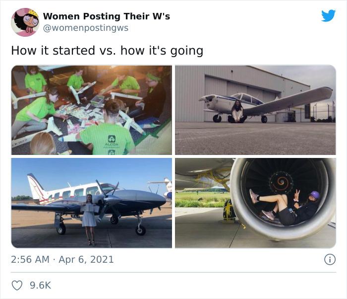 Women-Sharing-Their-Wins-Achievements