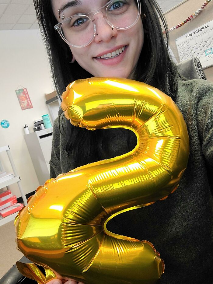 Today I Have 2 Years Sober From Fentanyl, Meth, Crack And Alcohol! This Is A Day I Felt Like I Would Never See, Definitely Smiling Today