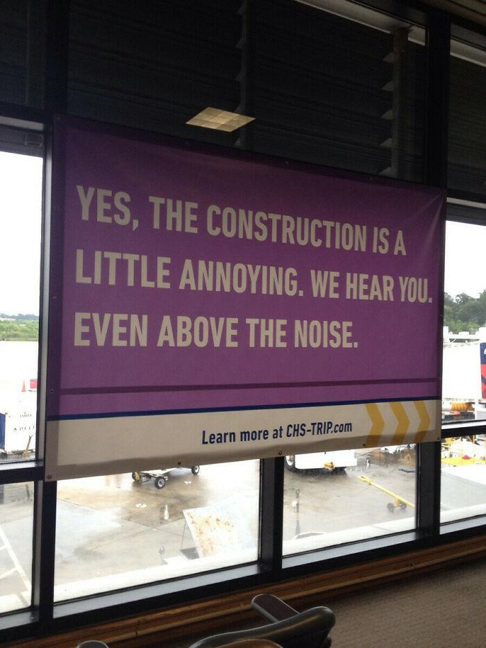 This Airline Got A Little Passive Aggressive