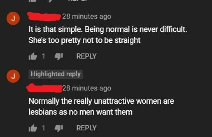 Not How Lesbians Work