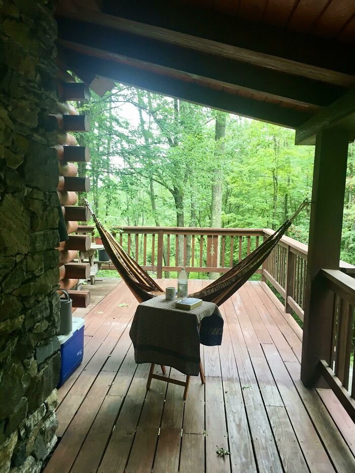 Best Spot For Summer Rainstorms, Upstate NY