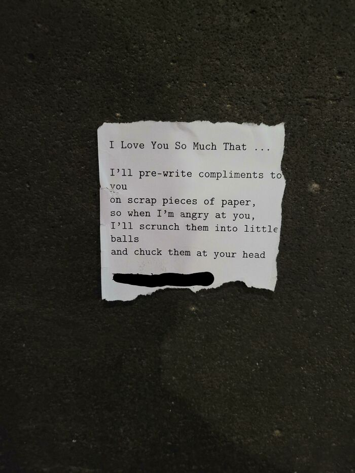 Found Posted On A Couple Of The Walls Around My City. Email At The Bottom Blacked Out