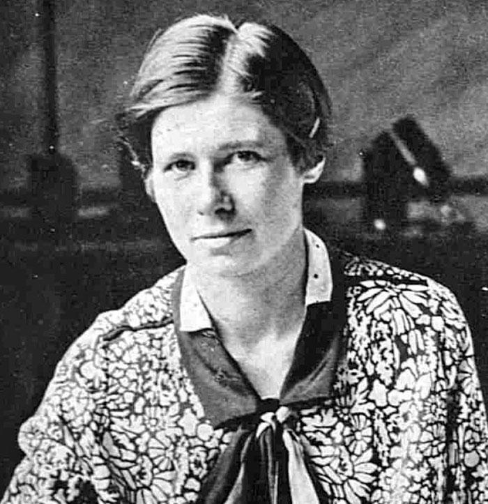 Constance Tipper