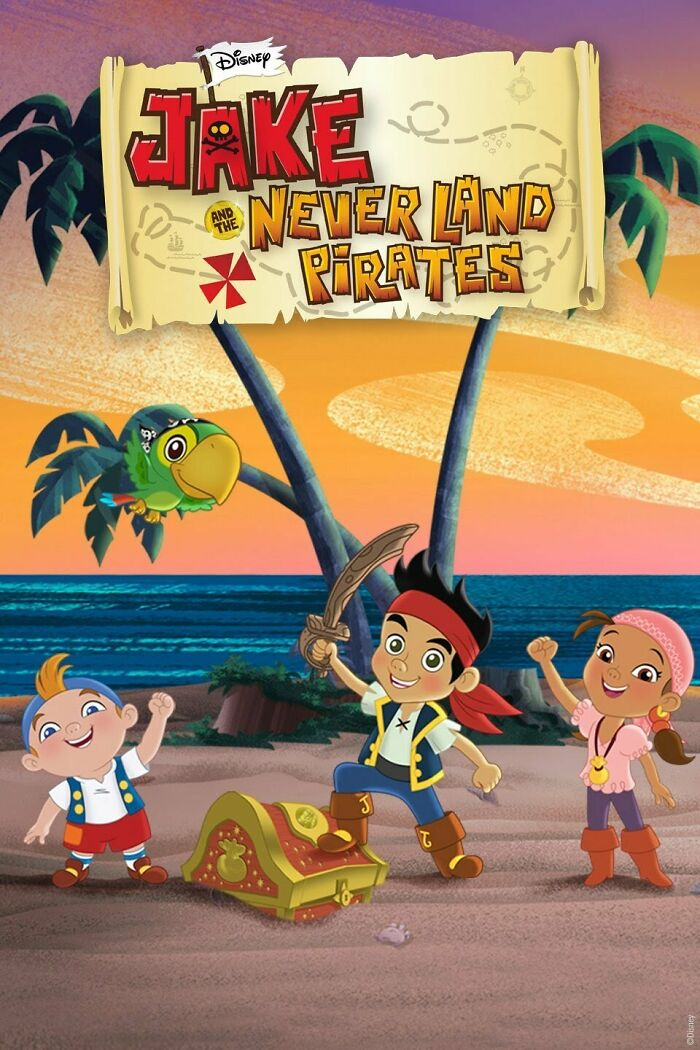 I Was Obsessed With This Show When I Was Younger
