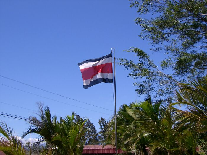 There Are No Street Names In Costa Rica