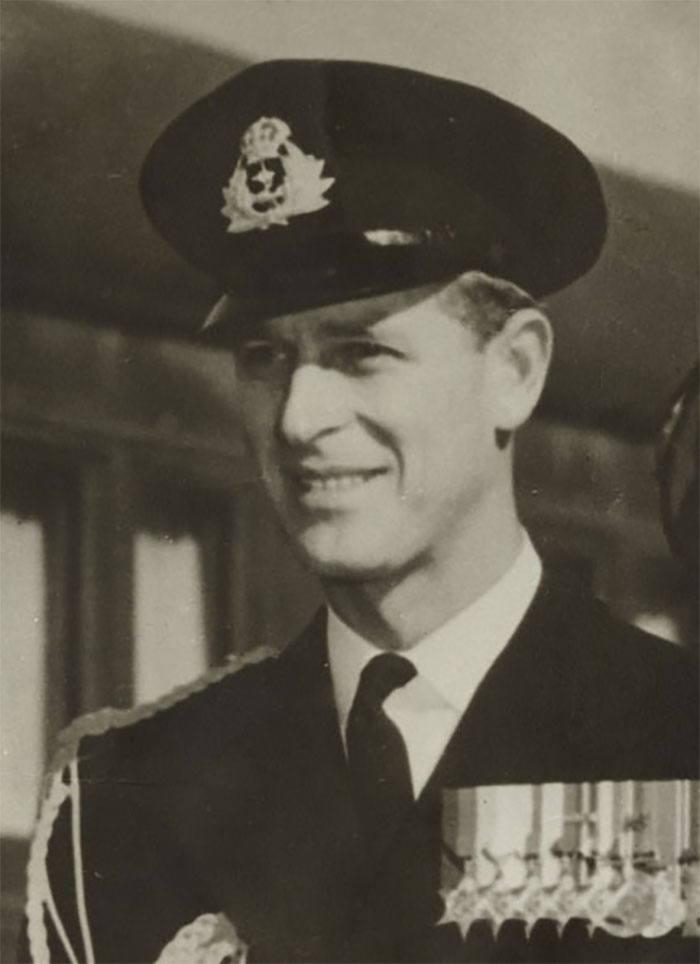 Prince Philip Dies At The Age Of 99 (18 Photos From His Life)