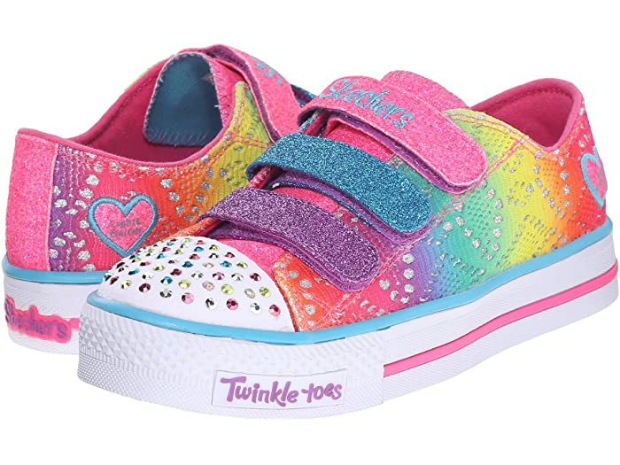 Twinkle Toes. Every Kindergartner Had These