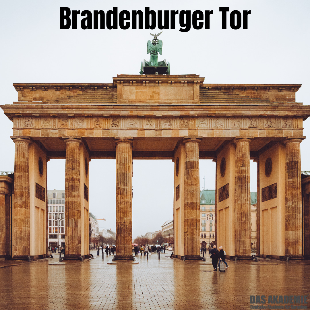 We Regularly Explore Berlin And Collect Lots Of Facts About Each Attraction. We Put Together A Few Of The Finest Pictures And Facts About The Brandenburg Gate