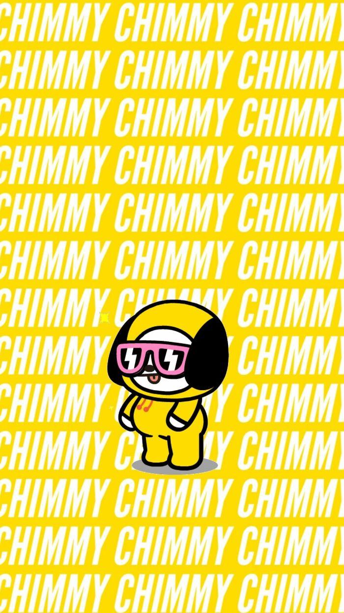 I´m Chimmy