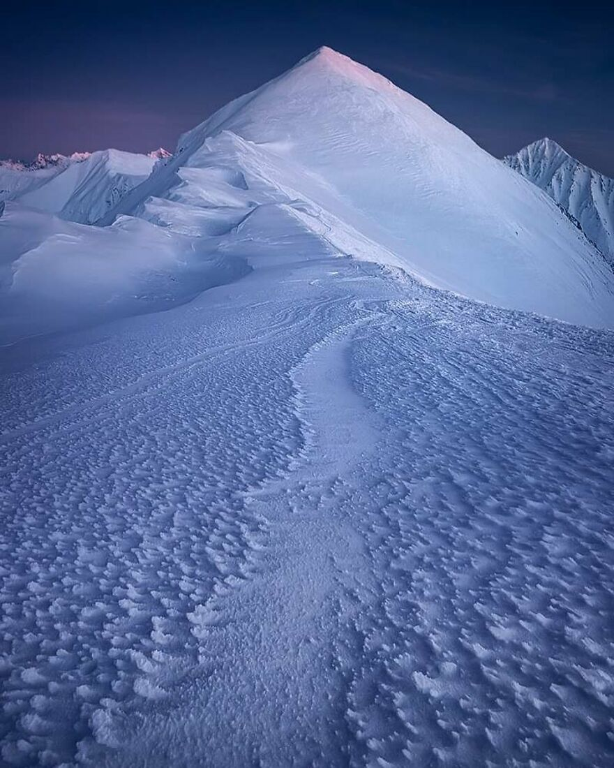 Tary Mountains