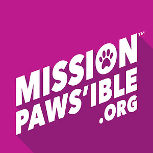 Mission Paws'ible