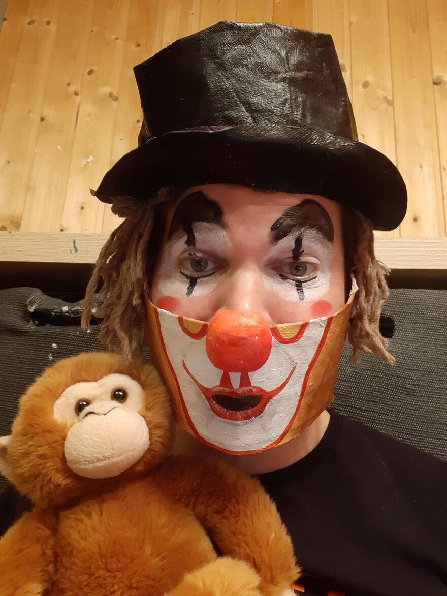Circus Habakuk