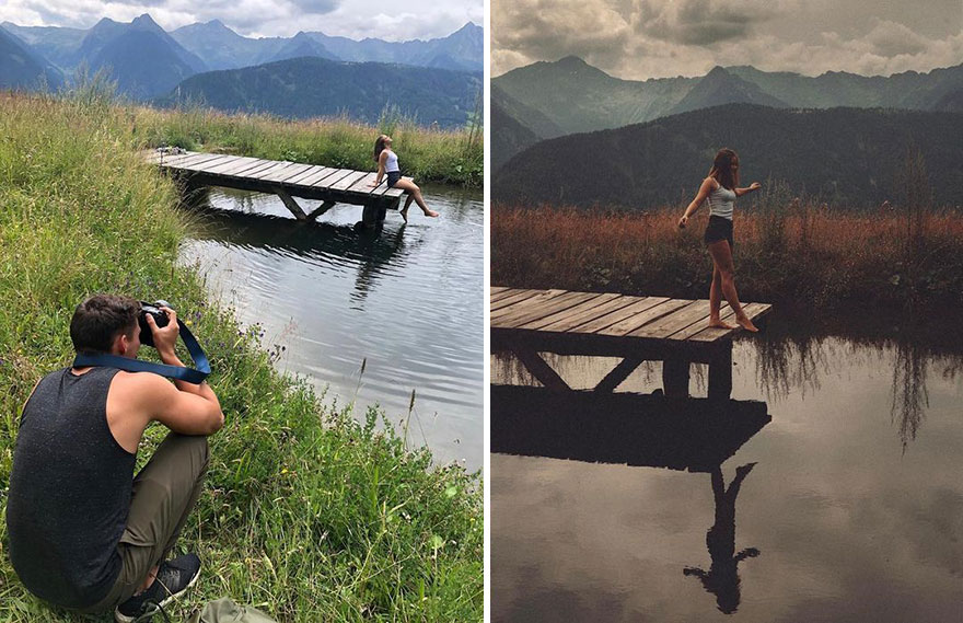 This German Photographer Shares His Tricks For Perfect Photos Anywhere (20 New Pics)