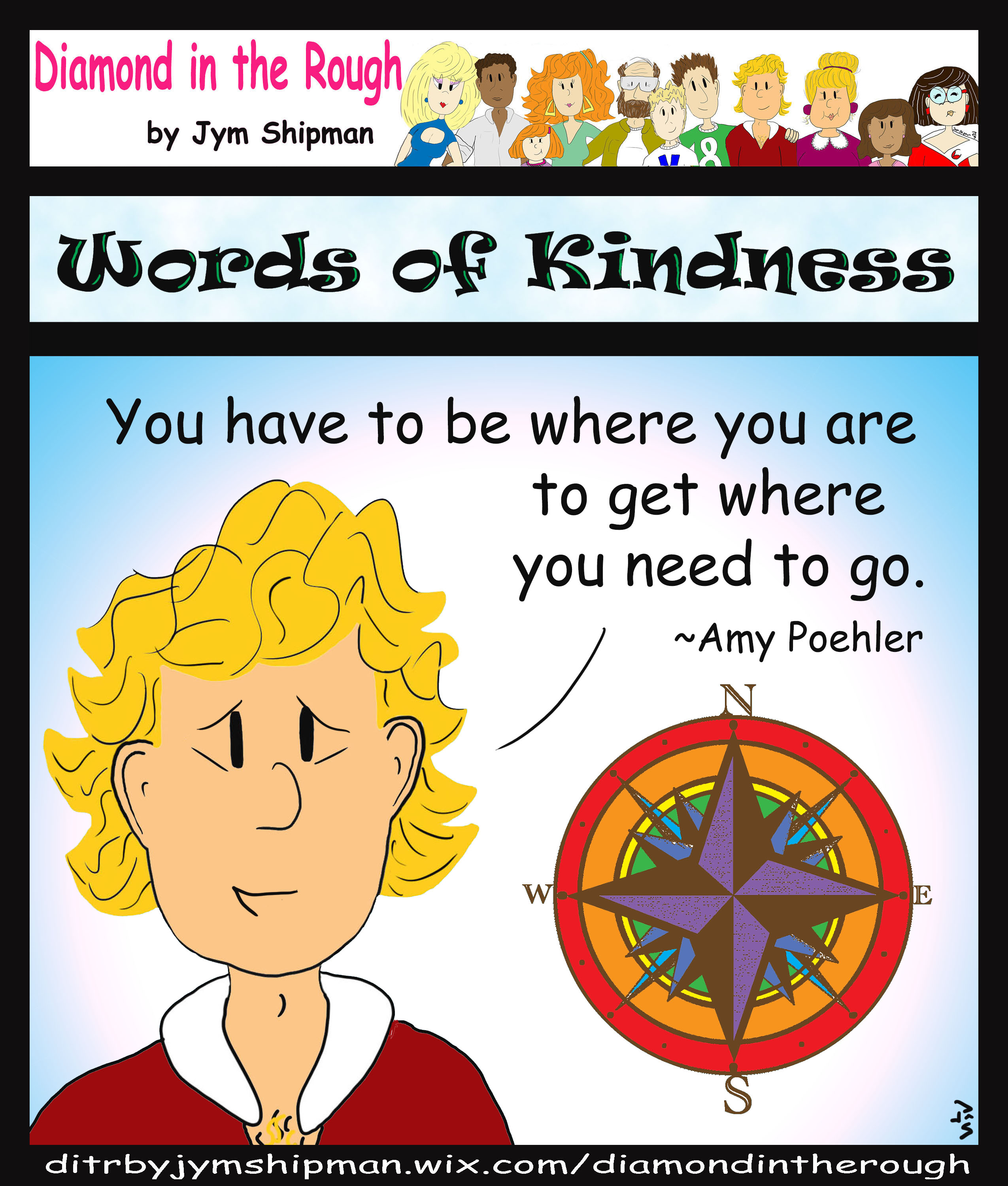 Words Of Kindness 53