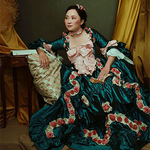 This Anesthesiologist Recreates Historical Clothes (45 Pics)