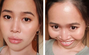 40 Chicas con sentido del humor demostrando lo distinta que puede ser la misma persona en una foto (Nuevas imágenes)