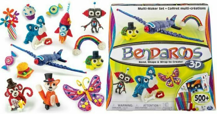 These Things. I Freaking Loved These