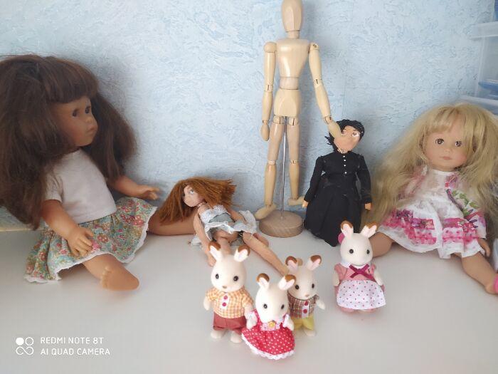 My Doll Cult