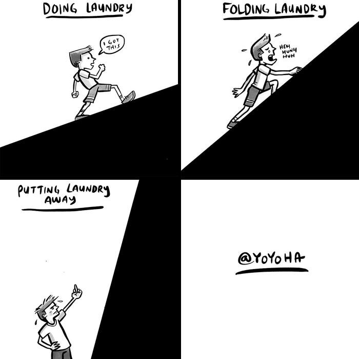 Cartoonist-Yoyoha-Comics-Josh-Hara