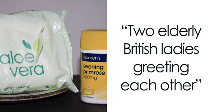 50 Funny Times The UK Was Caught Just Being The UK, As Shared In This Group