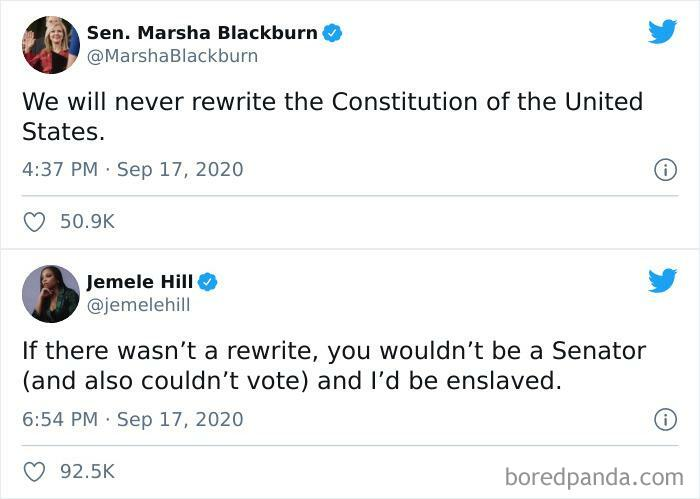 Can Anyone Show Martha The Original Constitution ?
