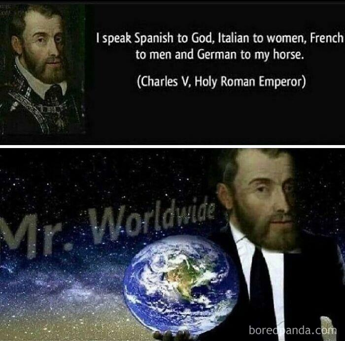 🔥👉s W I P E 👉🔥to Learn The History Behind The Meme • • • • 👉 Follow @historymemes_explained For More Memes With Interesting Explanations!