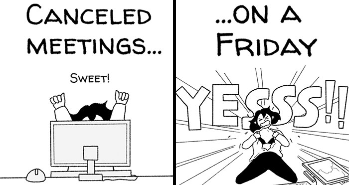 My 29 Comics About Being A Single Woman That You May Relate To
