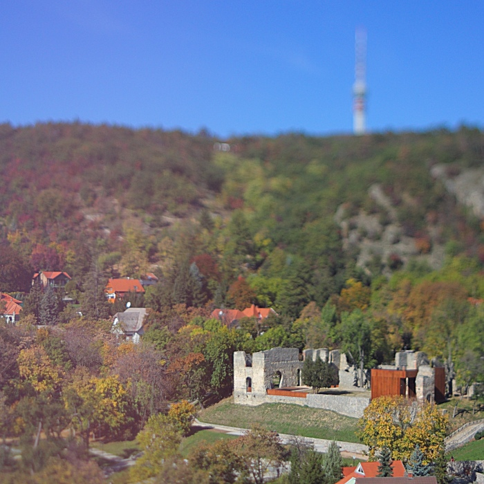 I Tried Freelensing To Make Miniature-Like Pictures Of The City (12 Pics)