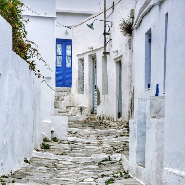 Exploring The Cycladic Beauty Of Sifnos Island