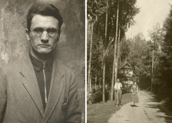 My Grandpa Had A Camera And Wasn't Afraid To Use It – From The Very First Days Of The Soviet Union