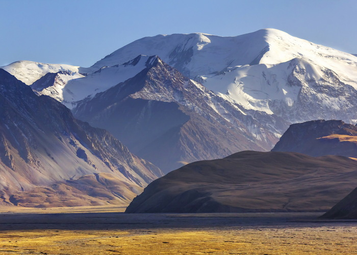 I Photographed The Pamir Mountains And Would Like To Show The Beauty Of These Places (10 Photos)